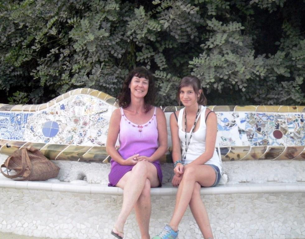 2010, Barcelona, Spain