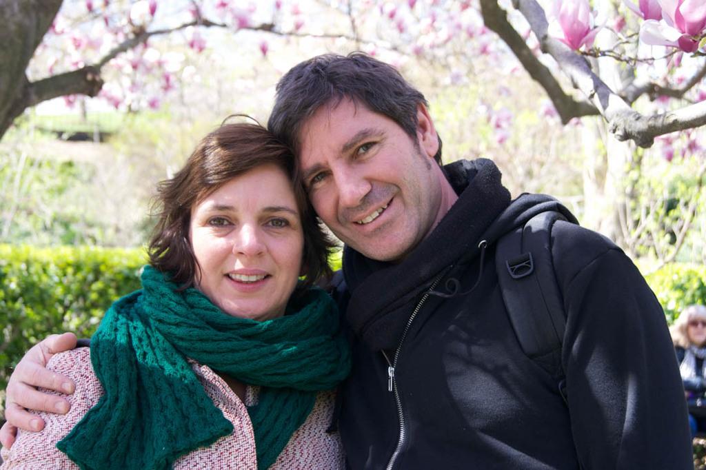Saïda & Niels