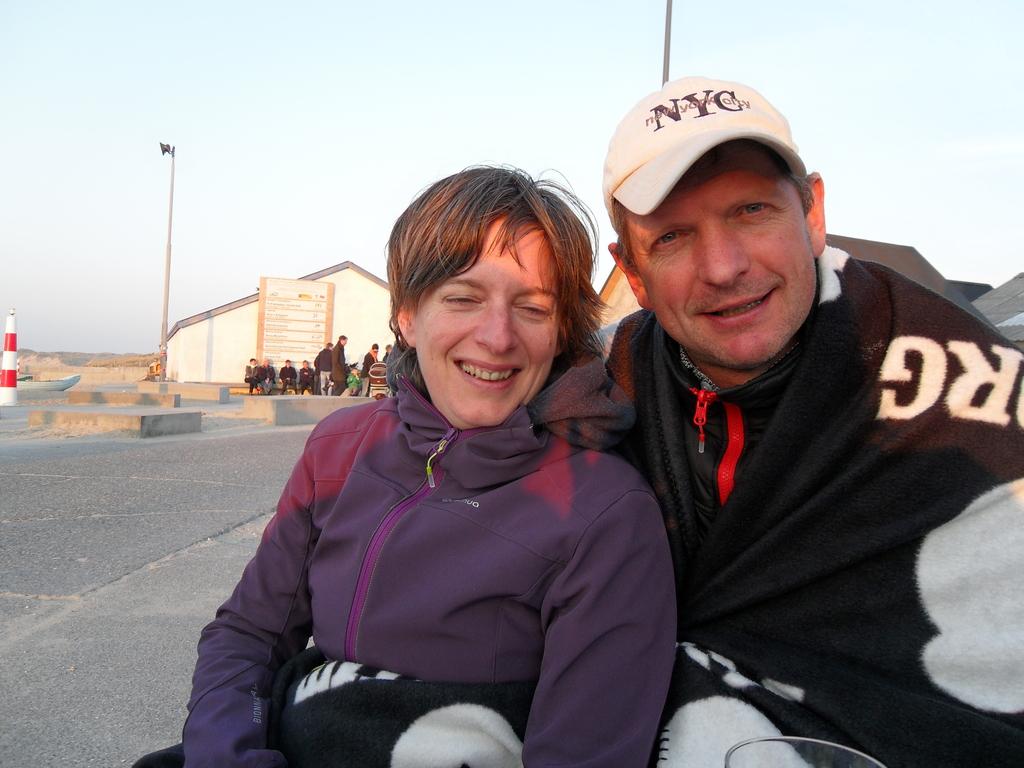 Willy & Monique