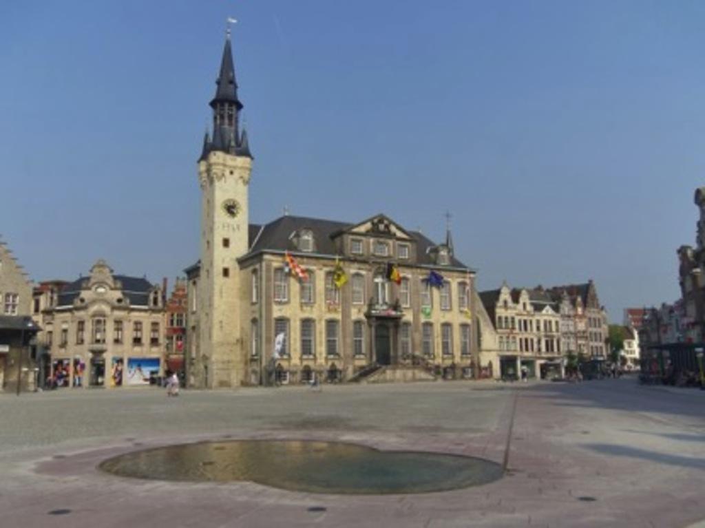 Lier City Hall