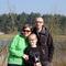 Mom Dad & Elise