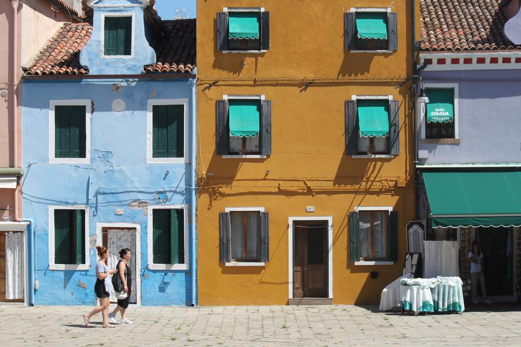 Burano 2017, Venice