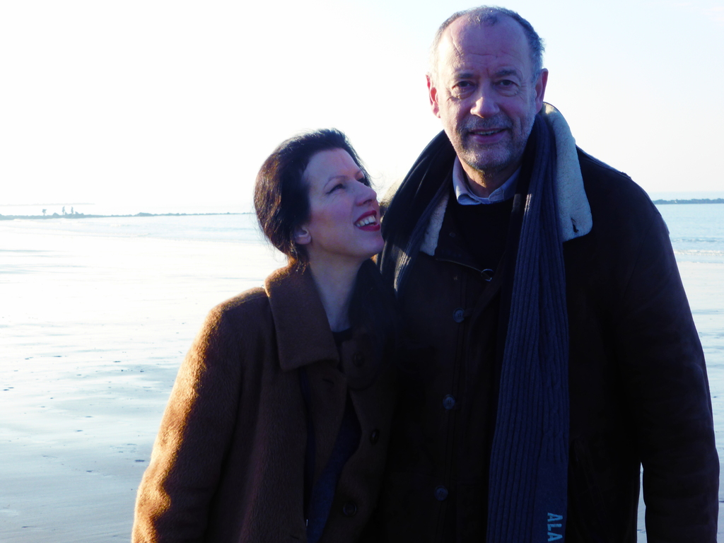 Jacques and Inge
