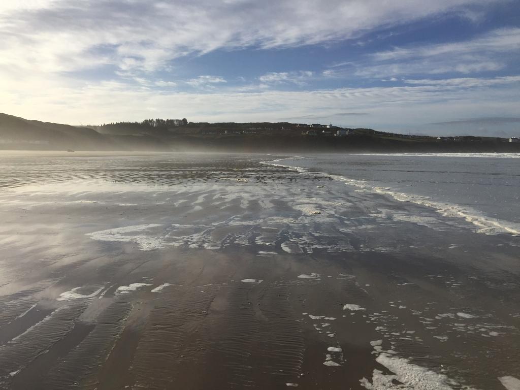 Rossnowlagh Blue Flag Beach