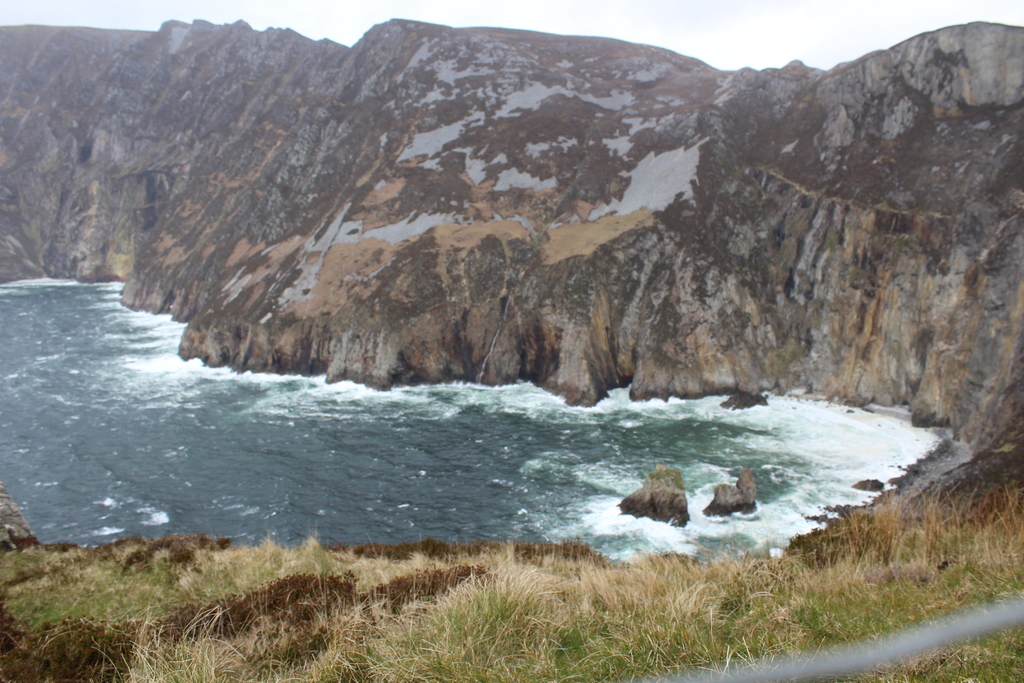 Day trip to Slieve League