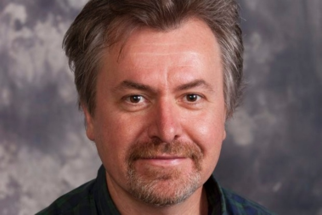 Adrian Chamberlain