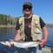 Salmon fishing on the Miramichi
