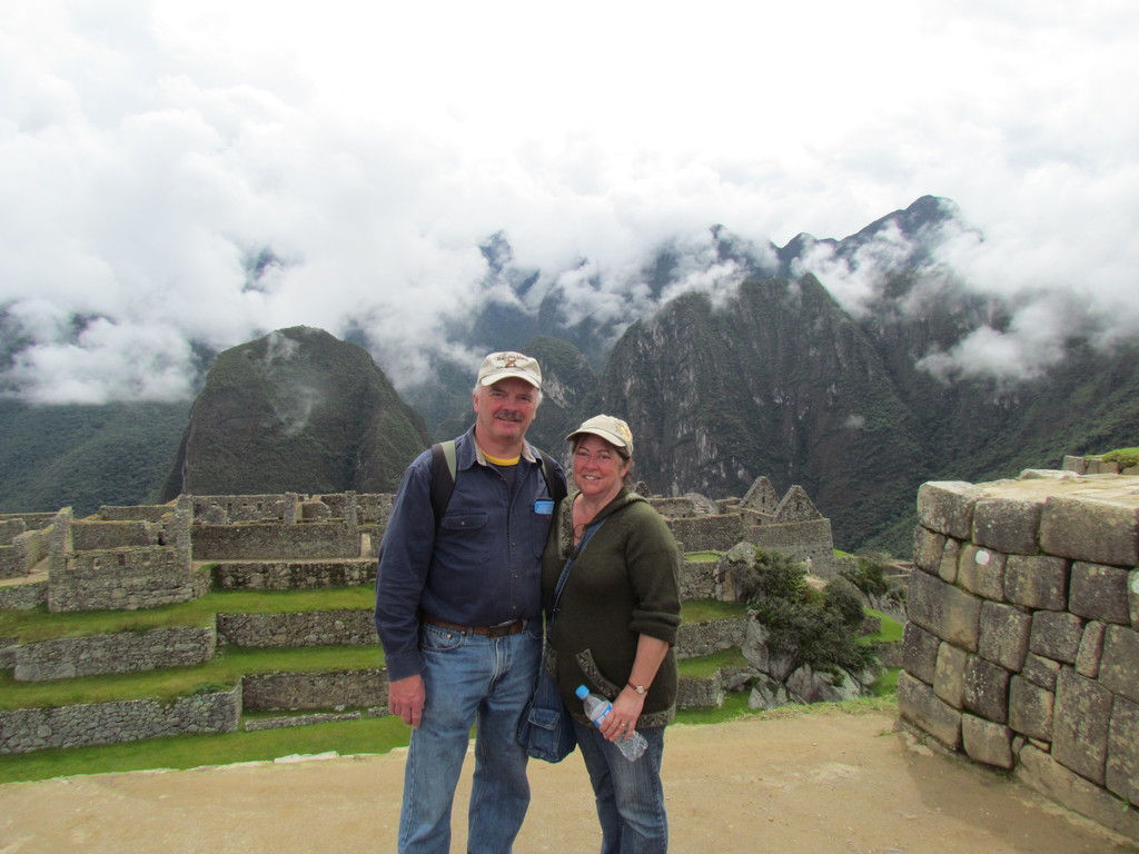 2 wonderful months in Peru 2013