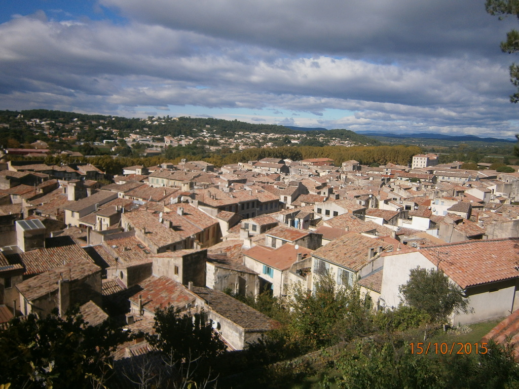 Nîmes 2016