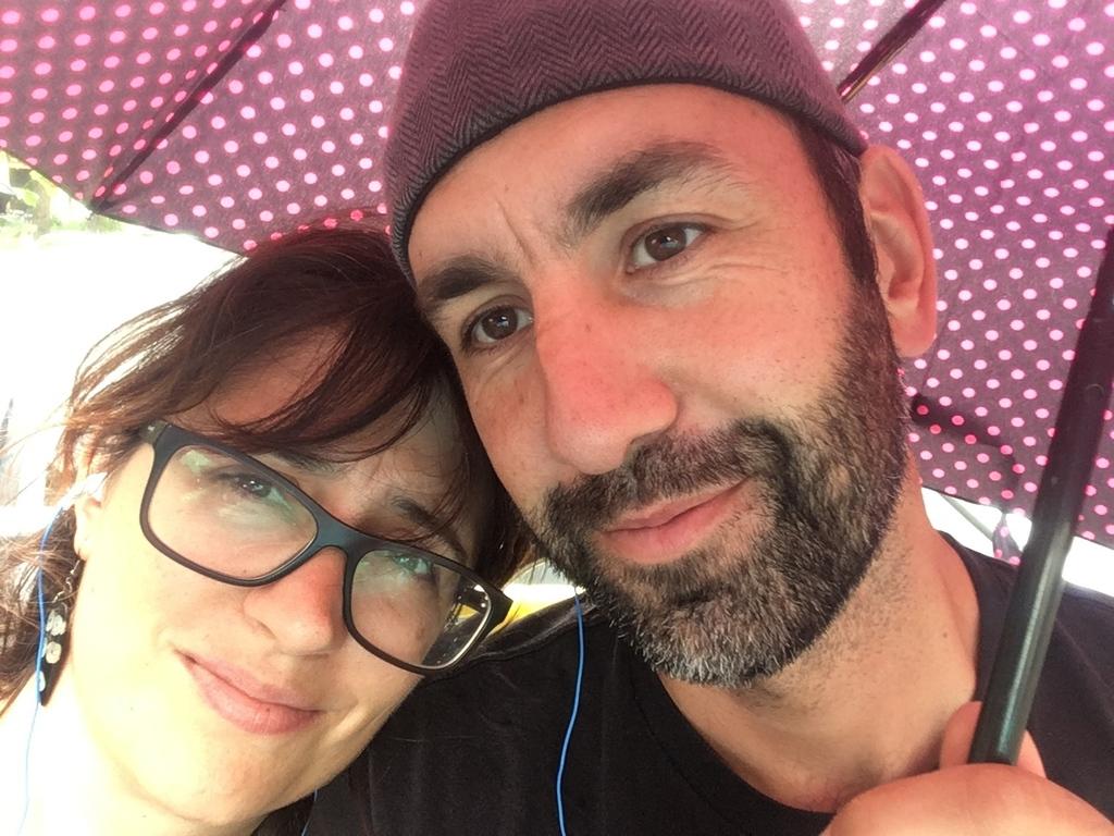 Estelle et Richard