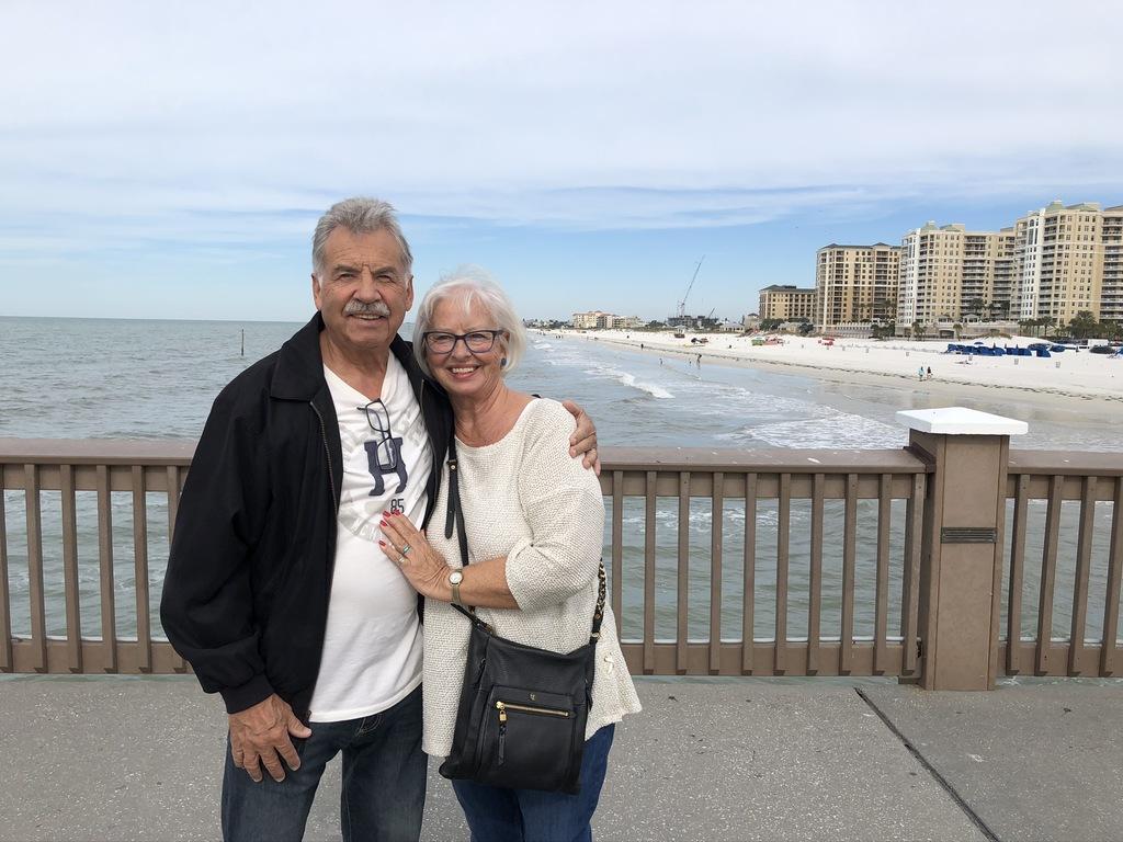 CLEARWATER beach FLORIDA 2019