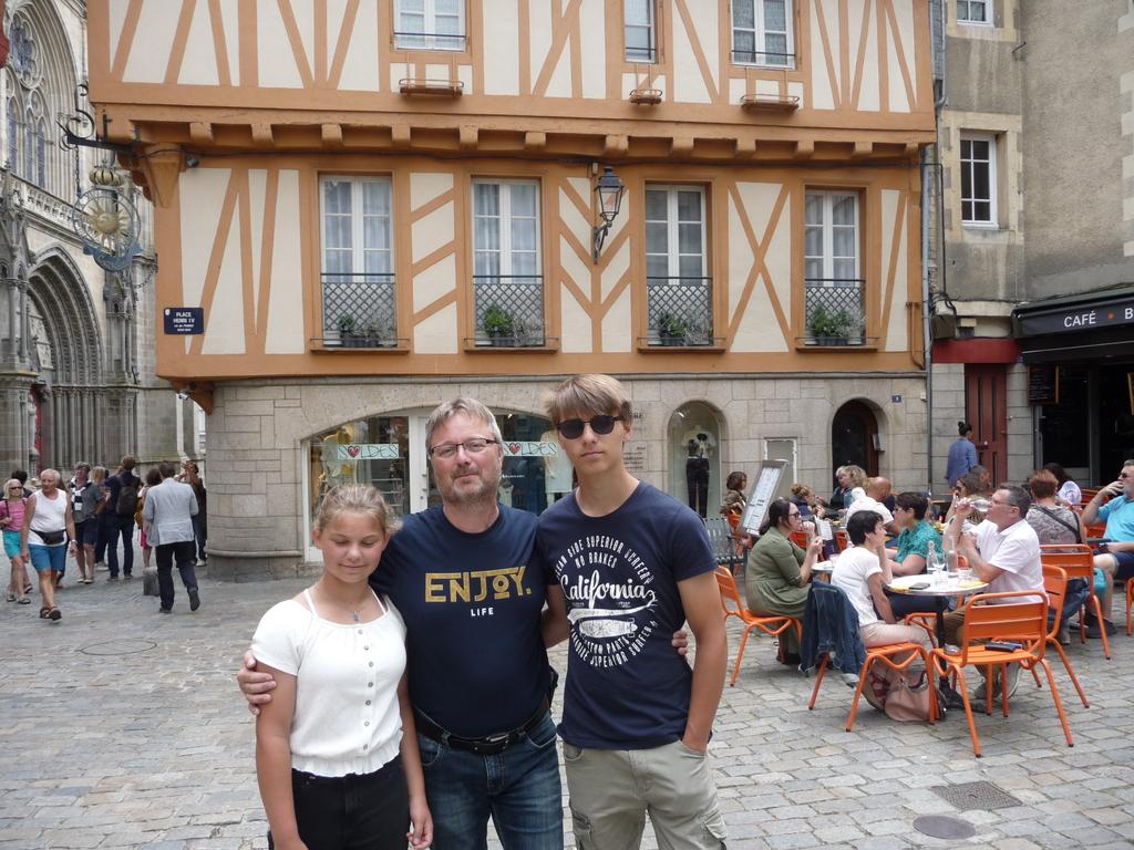 2019 in France