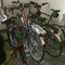 4 modern bikes for your use - they are in very good condition  -