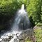 der Trusetaler Wasserfall/ the Trusetaler waterfall