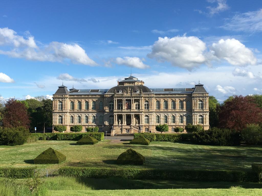 Herzogliches Museum in Gotha / Ducal Museum