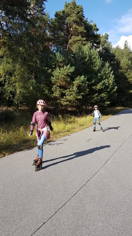 we love skating