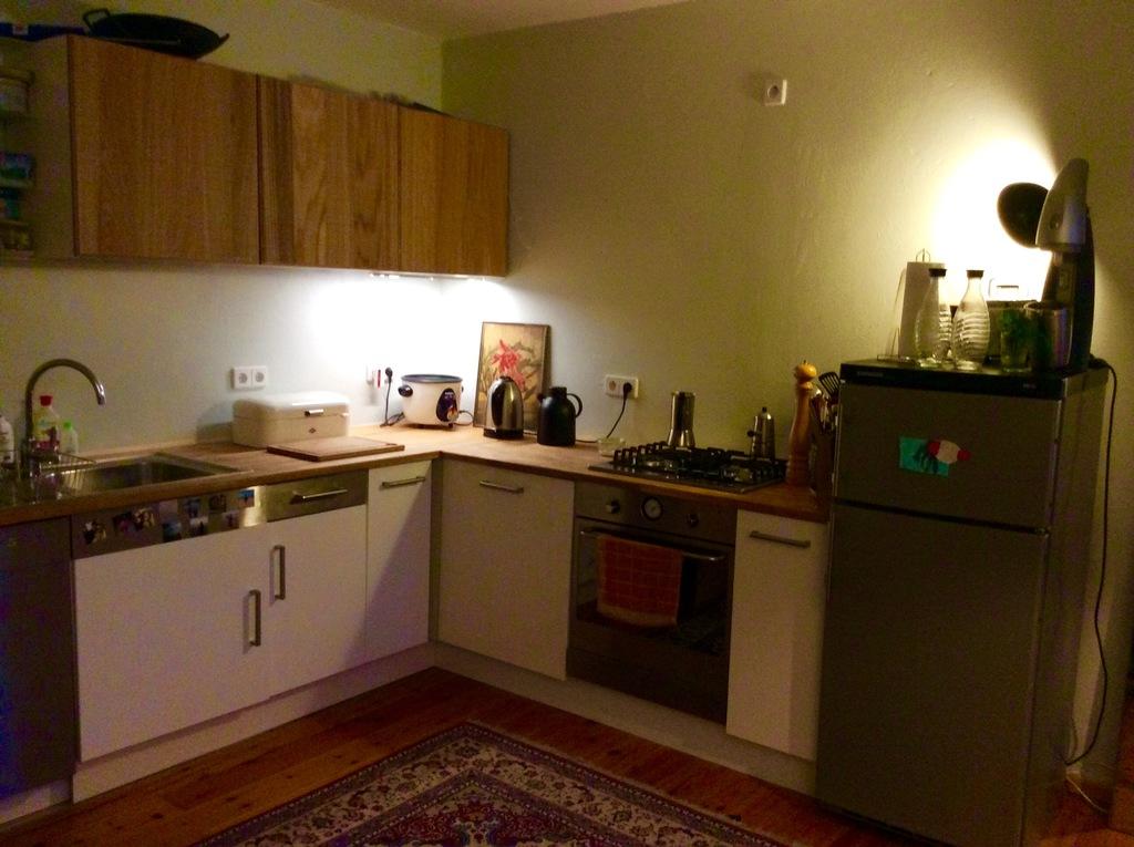 Kitchen ; )