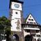 Schwabentor (Swabian Gate)
