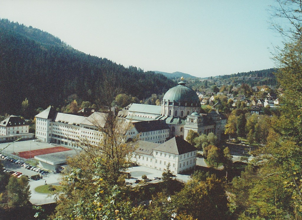 Monastery St. Blasien
