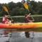 Paddling on the Loire (2019) is fun
