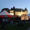 Jazz an einem Sommerabend 2016 an der Burg Linn