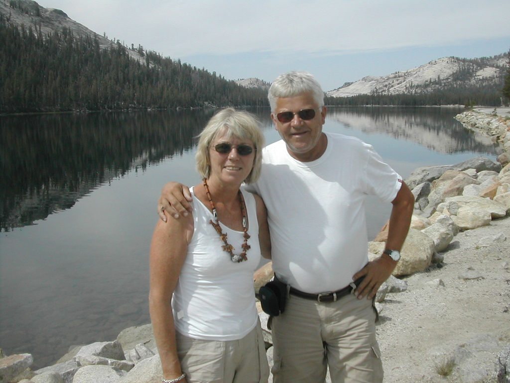 Lake Tahoe, Nevada 2005 - Intervac
