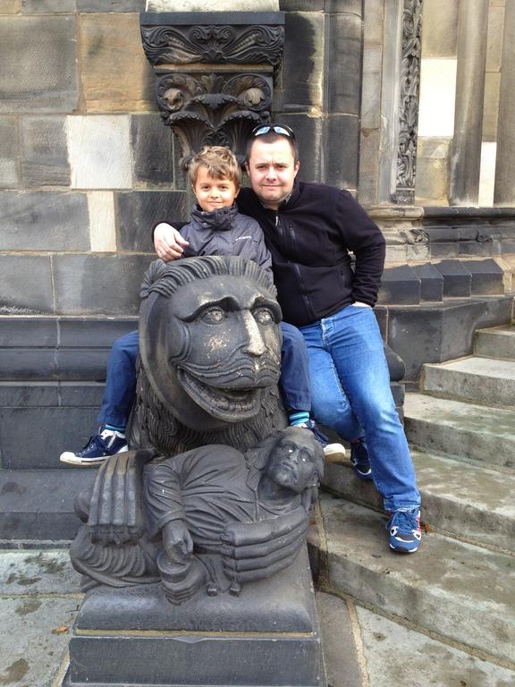 Lukas & Henrik, Bremen 2013