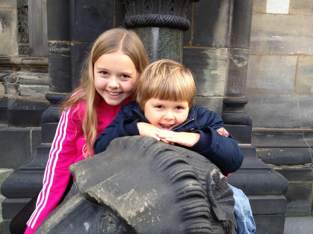 Frederikke & Nikolaj, Bremen 2013