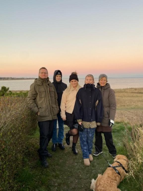 Risvig family