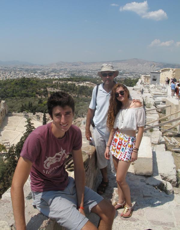 Grecia 2016, nuestro pasado verano!