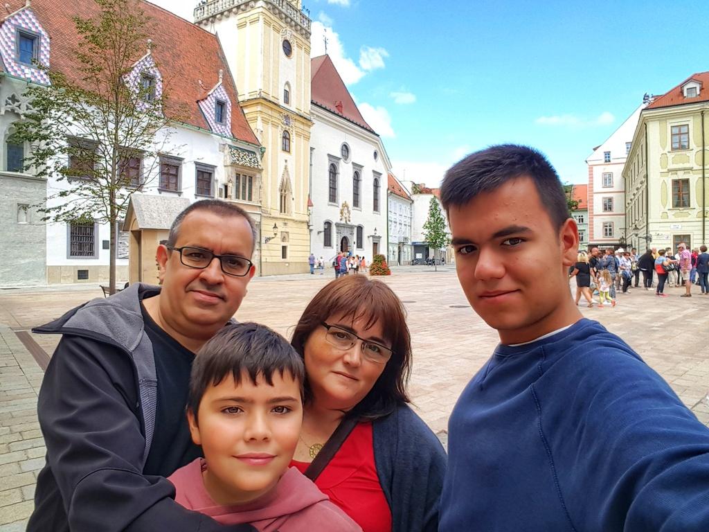 Bratislava - Czech Republic