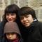 Irene, Marc & Pol