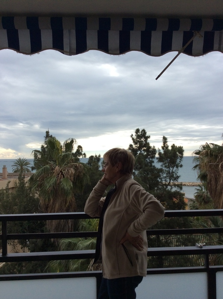 Hola soy Pilar, enfermera jubilada, encantada de viajar con familia o amigos.