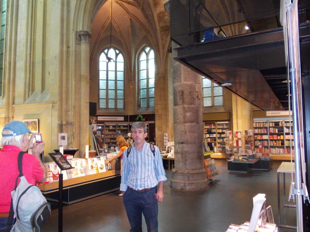 Juan en Bélgica