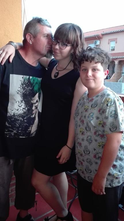 Manolo, Hada y Hugo