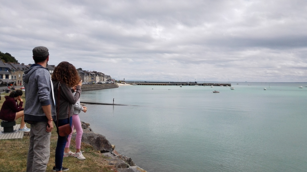 Brittany 2015