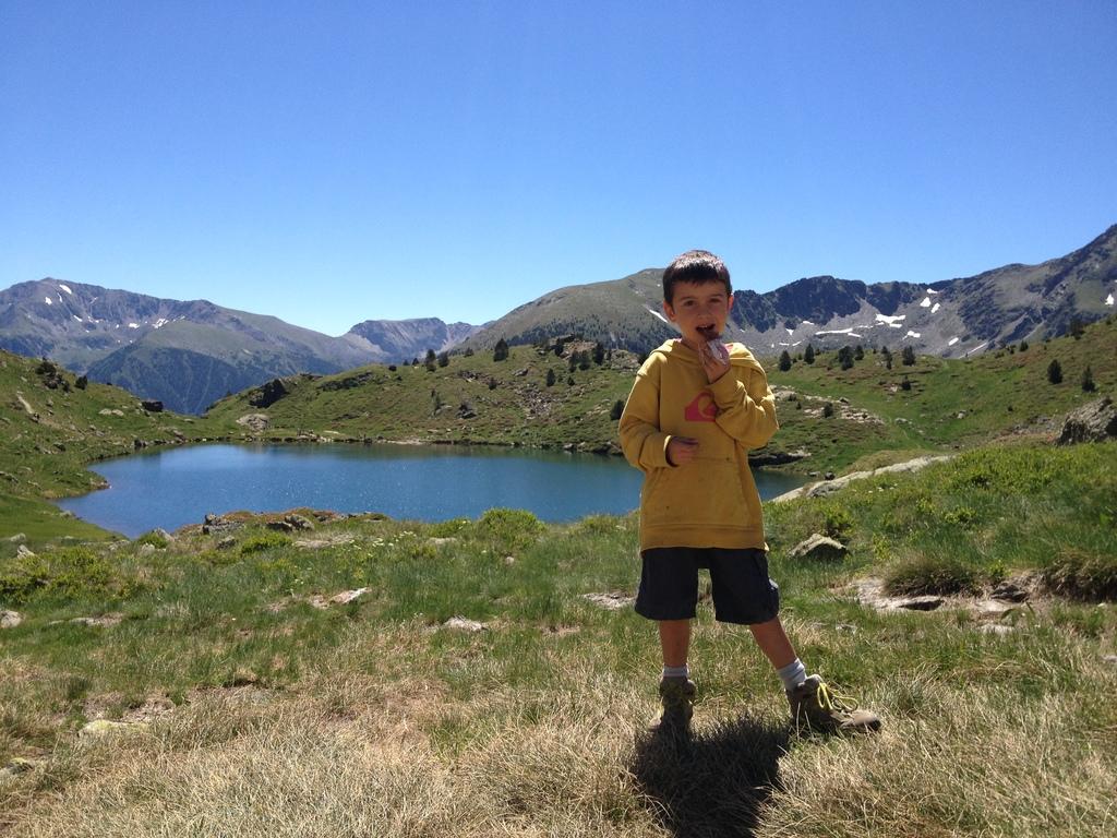 Roc in Andorra