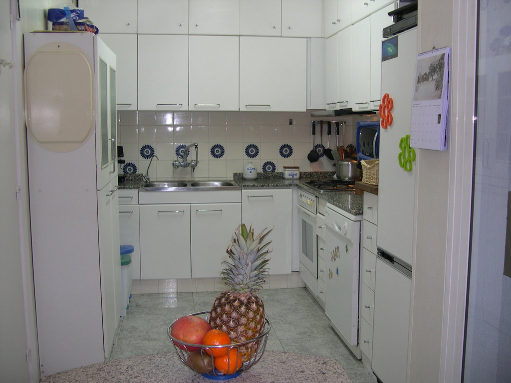 Kitchen-Barcelona