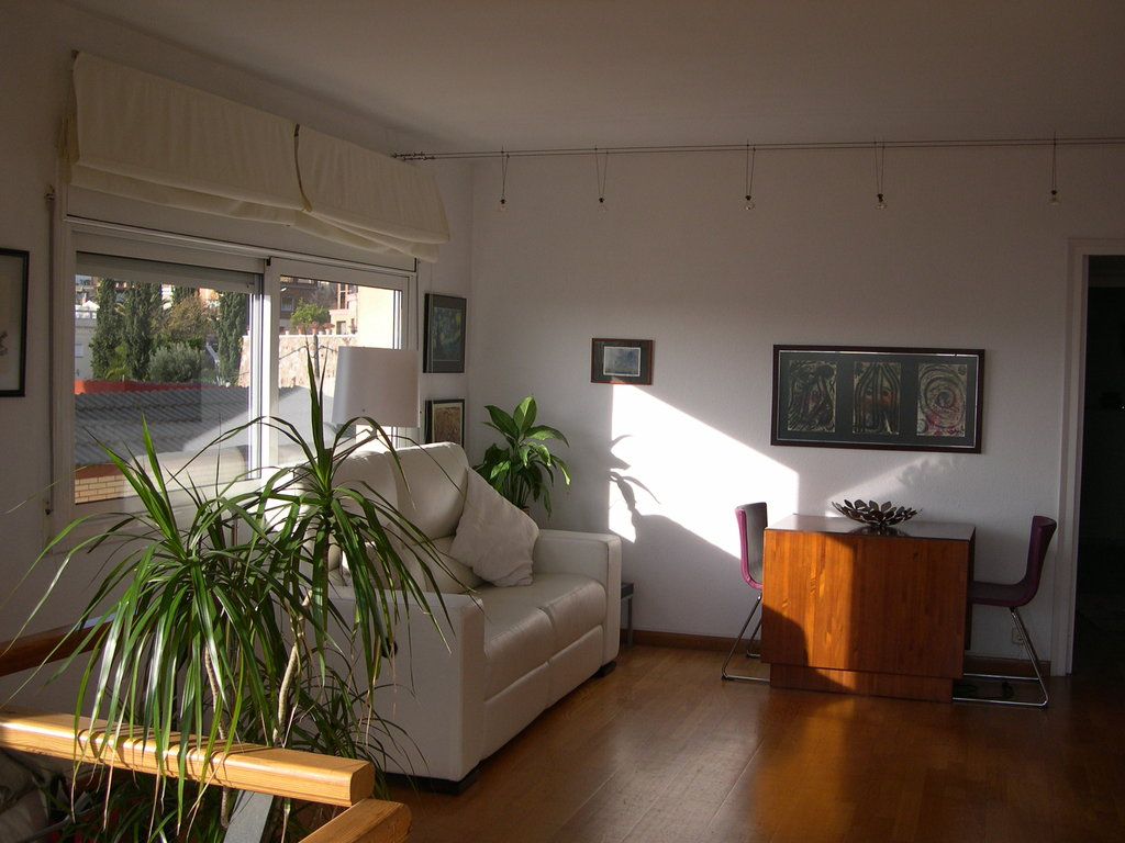 Living and dining room- Barcelona