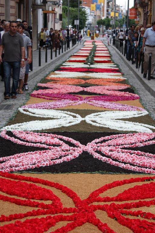 Corpus Festival in la Garriga