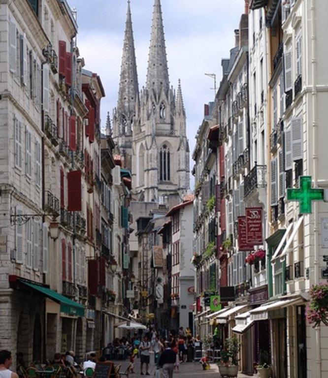 Baione - (France)