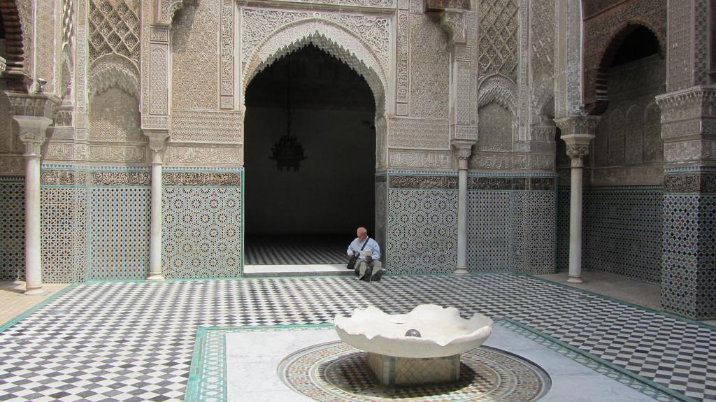 Fez (Morocco)