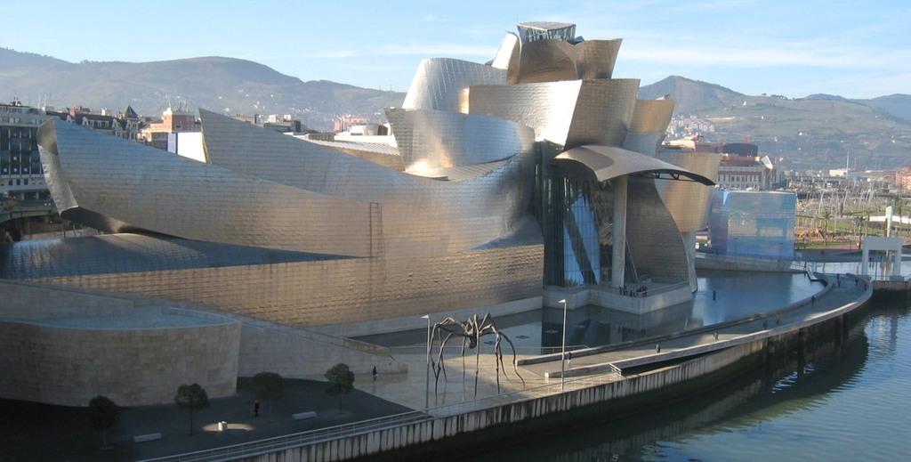 Guggenheim (Basque Country)