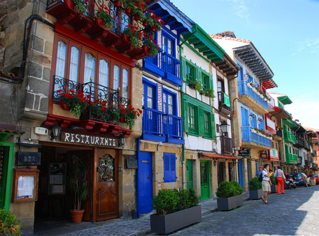 Hondarribia (Basque Country)