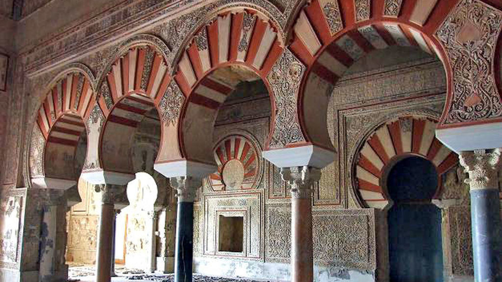 Salón Rico, Medinat Al-Zahra