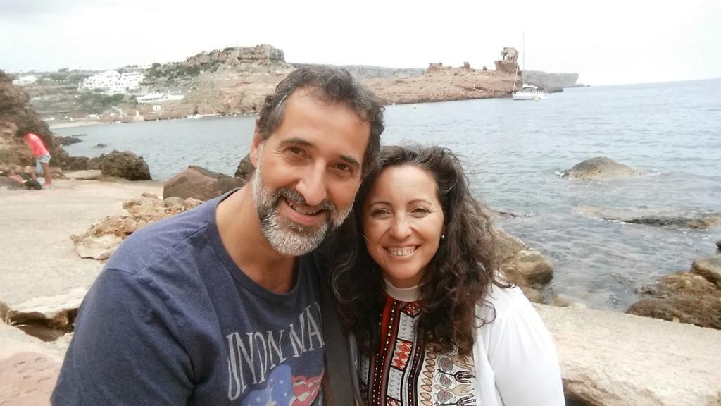 Miquel & Bea