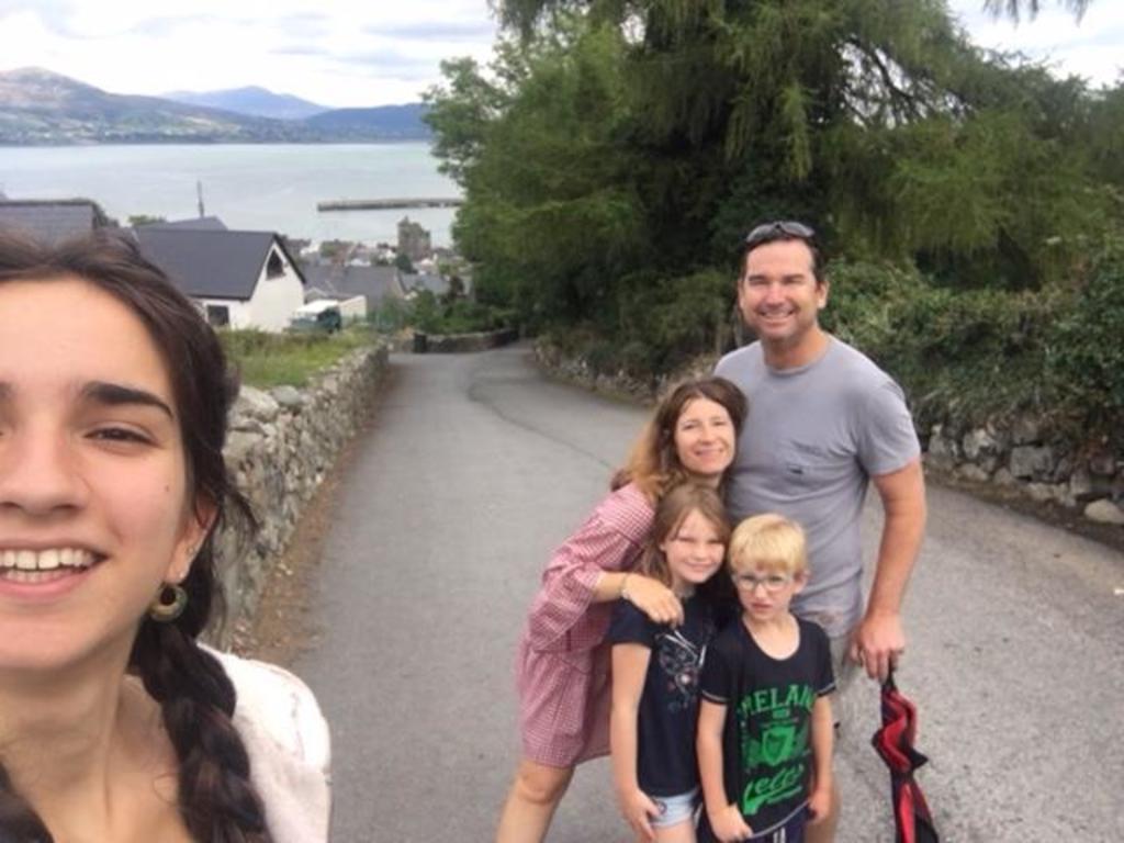 Summer 2018 Ireland