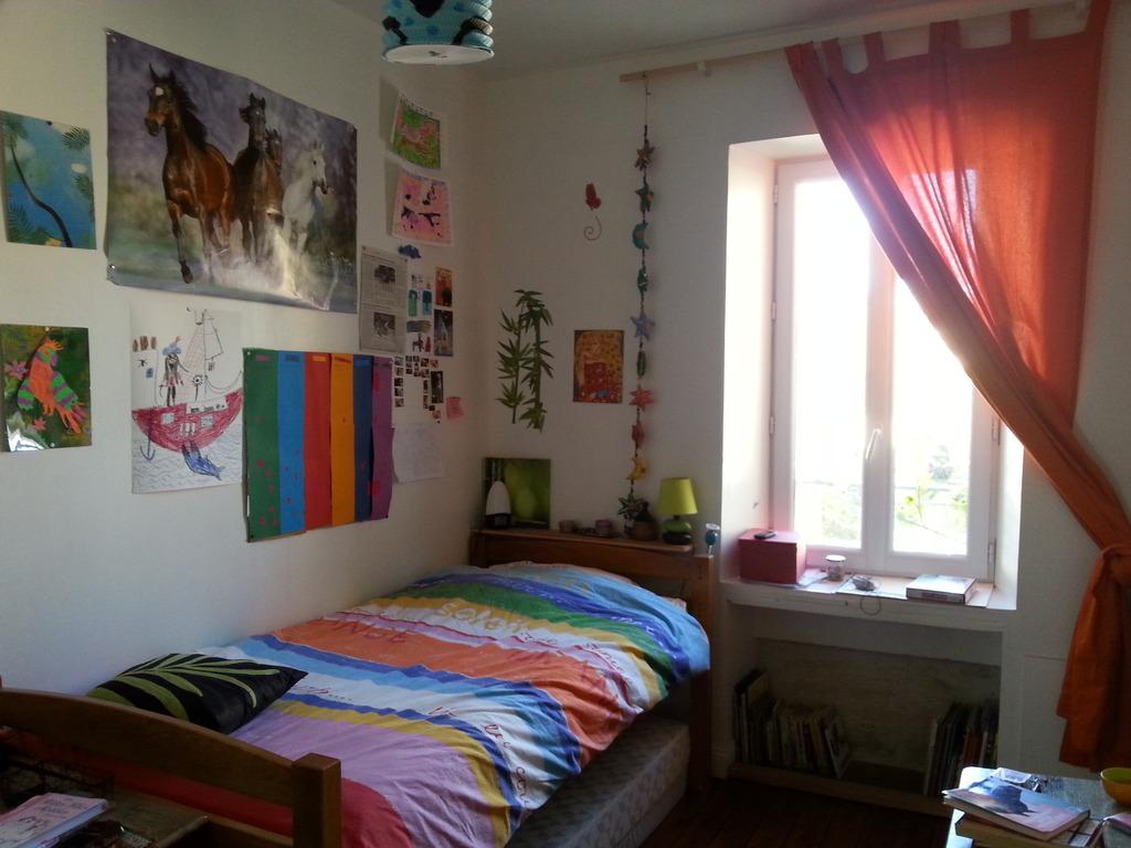 Solale's bedroom