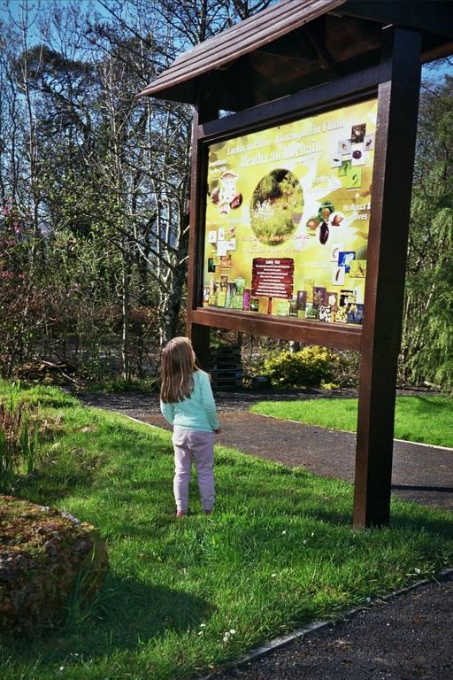 Park in Birdhill.