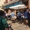 Lunchtime @ Oliver's Restaurant Pl de la Pescaderia